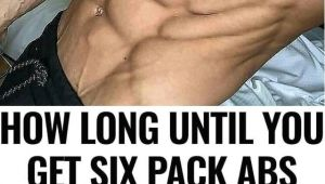 Drawing 6 Pack Abs the Best 6 Exercises You Need to Get A Chiselled Six Pack
