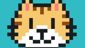 Drawing 8 Bit 8bit Painter Pixel Art App by Takayuki Miyagawa
