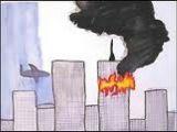 Drawing 9 11 We Re Not In Kansas Anymore Remembering 9 11 Femamom