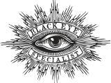 Drawing A Black Eye Logo Black Eye Eyes Eyes Illustration Eye Illustration