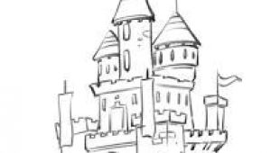 Drawing A Cartoon Castle Image Result for How to Draw Trees with A Pencil Drawing In 2018