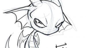 Drawing A Cartoon Dragon Chibi Dragon Chibi Dragon by Nocturnalmoth On Deviantart Dibujo