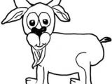 Drawing A Cartoon Goat 103 Best How to Draw Farm Animals Images Step by Step Drawing