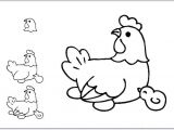 Drawing A Cartoon Goat Easy to Draw Cartoon Farm Animals Drawing Lessons Drawings Easy