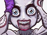 Drawing A Cartoon Joker Pin by Alessandra Manos On Superheroes Villains Cartoons Comics