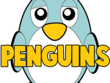 Drawing A Cartoon Penguin How to Draw Cartoon Penguins with Easy Step by Step Drawing Tutorial