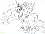 Drawing A Cartoon Pony Pony Ausmalbild