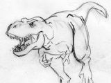 Drawing A Cartoon T-rex 148 Best Dinosaur Drawing Images In 2019 Dinosaur Drawing