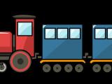 Drawing A Cartoon Train Cartoon Train Free Cute Cartoon Train Clip Art Cartoon Trains