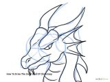 Drawing A Chinese Dragons How to Draw the Great Wall Of China Easy Chinese Dragon Easy Drawing