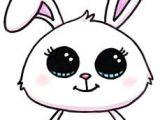 Drawing A Cute Bunny Pin by Graciegirl On Art Drawings Pinterest Cute Drawings