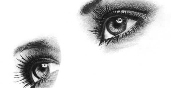 Drawing A Eye with Pencil 60 Beautiful and Realistic Pencil Drawings Of Eyes Drawing Faces