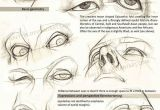 Drawing A Eyelid Realistic Drawing Reference Dump Zbrush Anatomy Pinterest