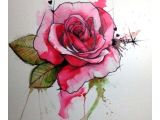 Drawing A Pink Rose Pin by Elizabeth Pea A On Piercings Ink 3 Pinterest Tattoos