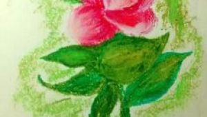 Drawing A Rose with Pastels 35 Best Oil Pastels Images Art Drawings Drawing S Painting Drawing