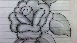 Drawing A Small Rose Drawing Drawing In 2019 Drawings Pencil Drawings Art Drawings