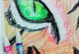 Drawing An Eye with Oil Pastels Loin Eye Oil Pastel Drawing My Art Work Pinterest Oil Pastel