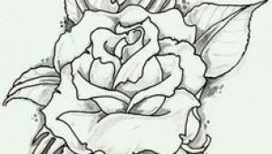 Drawing An Open Rose are You Looking for A Tutorial On How to Draw A Rose Look No