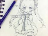 Drawing Anime 18 312 Best Anime Drawings Sketches Images Manga Drawing Drawings