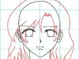 Drawing Anime Characters Tutorial 61 Best How to Draw Anime Faces Images Drawings How to Draw Anime