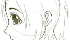 Drawing Anime Girl Side View 7 Best Anime Side View Images Manga Girl Anime Side View Anime Art