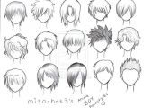 Drawing Anime Hair Tutorial Anime Boy Hairstyles Spiky Drawings Google Search Drawing Tips