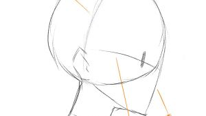 Drawing Anime Head Side View Art Reference Art References Drawings Drawing Heads Art Reference
