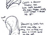 Drawing Anime Hoodies How to Draw Hoods Art Reference for Drawing Hooded Clothing