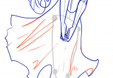 Drawing Anime In Steps How to Draw Female Figures Draw Female Bodies Step by Step Anime