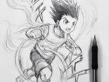 Drawing Anime Notes D D N N D D N D D N Dµ N D N D D N D N D D 1 354 N D N D D N D N D D Hunter X Hunter