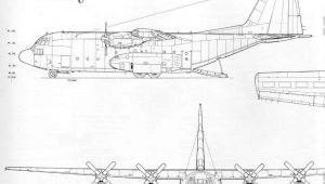 Drawing C-130 Pin by Dave Conway On Aircraft Drawings Pinterest Aircraft C