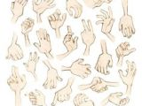 Drawing Cartoon Hands and Feet 59 Best Cartoon Hands Images Drawing Tips Sketches Drawing
