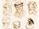 Drawing Cartoon Old Man Faceslowres Character Design 1 Pinterest Disea O De Personajes