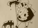Drawing Cartoons 2 Bendy Pin by Larita Ferreyra On Bendy and the Ink Machine Pinterest
