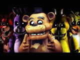 Drawing Cartoons 2 Fnaf Models Five Nights at Freddy S the Movie Youtube