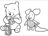 Drawing Cartoons Baby Winnie Pooh Baby Bilder Foto Pooh Coloring Pages Unique Home