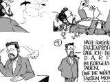 Drawing Cartoons Career Stormarner Wochenschau Mehr Reden Konnte Helfen Shz De