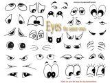 Drawing Cartoons Eyes to Draw Girl Cartoon Eyes Youtuberhyoutubecom Mix and Match Create