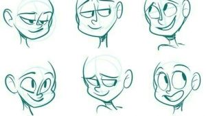 Drawing Cartoons Full Pin by Full Moon On Dibujos Drawings Drawing Expressions Art