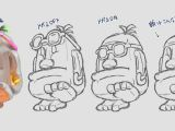 Drawing Cartoons Mario Moe Eye Concept From Super Mario Odyssey Pixel Art Super Mario