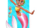 Drawing Cartoons Mermaid Art by Chihirohowe Drawings and Paintings Pinterest Art
