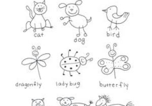 Drawing Cartoons Step by Step Pdf 300 Best Guided Drawing Kindergarten Images In 2019 Art Classroom