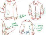 Drawing Clothes Tumblr Hoodies Via Poetofbloodandtime On Tumblr Art Tips Drawings Art