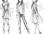 Drawing Clothes Tumblr My Next Drawing Sketches Fashion Sketches Drawings Fashion