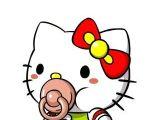 Drawing Cute Hello Kitty Hello Kitty Bebe Hello Kitty Pinterest Hello Kitty Hello