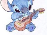 Drawing Cute Hes Cute Sketches Of Stitch as Elvis Google Search Art Drawings