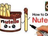Drawing Cute Nutella 209 Best Kawaii Drawings Images On Pinterest In 2019 Cartoon