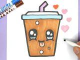 Drawing Cute Nutella Kawaii soda Malen Und Zeichnen Kawaii Coca Cola Youtube