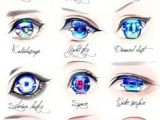 Drawing Different Eye Styles 243 Best Draw Eyes Images Ideas for Drawing How to Draw Manga
