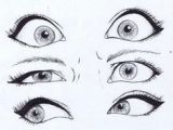 Drawing Different Eye Styles Closed Eyes Drawing Google Search Don T Look Back You Re Not